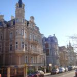 Apartment Themis, Karlovy Vary