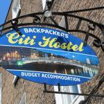 Backpackers Citi Hostel, Dublin