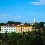 Grande Hotel Trilogia,  Cambuquira