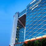 Fairfield by Marriott Surabaya, Surabaya