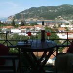 Albatros, Skopelos Town