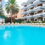 Apartamentos Mariachis,  Playa del Ingles