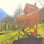 Linderhof,  Leisach