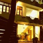 Holiday Inn Unawatuna, Unawatuna