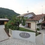 Villa Stelis,  Sequals
