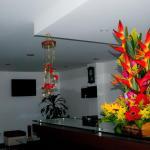 Hotel Royal Suite, Manizales