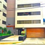 Arequipa Great Mini Apartment,  Arequipa