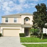 Blue Yonder Home,  Orlando
