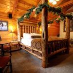 Alaskan Inn, Ogden