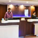 Fairfield Inn & Suites by Marriott Albuquerque Airport, Albuquerque