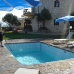 Med Villa Pyrgos,  Angeliana