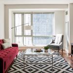 One-Bedroom on Brookline Avenue Apt 634, 波士顿