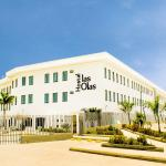 Hotel Las Olas Mamonal, Cartagena de Indias