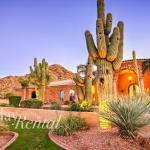 Mummy Mountain Estate by HolidayRental,  Phoenix