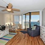 One-Bedroom Apartment at Sunbird Beach Resort, Panama City Beach