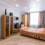 Apartment na Kurgane, Bryansk
