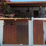 Casa Azul Indigo, Jericoacoara