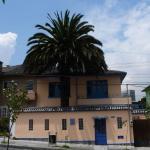 Casa helbling, Quito
