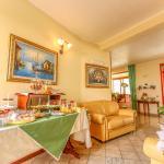 Gran Residence Marisa, Lampedusa