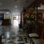 Hotel Cortejo Imperial, Santa Rosa de Osos