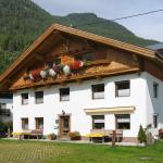 Hotelbilleder: Haus Alpenglühen Krumpens, Längenfeld