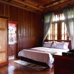 secret wood house谜木之家, Siem Reap