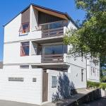 Retro Apartment - Central to City, Airport and Uni, Christchurch
