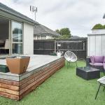 Merino Villa 1 - Christchurch Holiday Homes, Christchurch