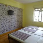 Vishal Holiday Home, Panaji