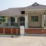 Suanson Holiday Home, Klaeng