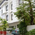 Ipil Suites Puerto Princesa,  Puerto Princesa