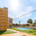 Apartment at La Zenia,  Orihuela Costa