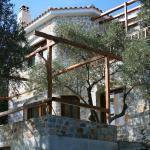 Villas Zoe,  Skiathos Town