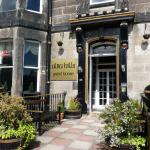 Alba Hills Guest House,  Edinburgh