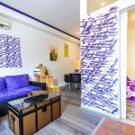 Purple Apartment, Dubrovnik