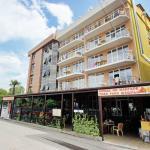 Nikos Hotel, Lazarevskoye