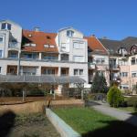Márti apartman, Debrecen