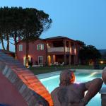 Borgo San Giuliano,  Bagno Roselle