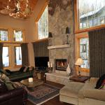 Meadow Brook Chalet Cabin, Vail