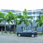Novotel Port Harcourt,  Rumumasi