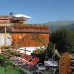 Residence Bucaneve,  Mezzana