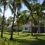 Five Element ocean villa,  Gili Trawangan