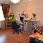 Apartment na Savushkina, Saint Petersburg