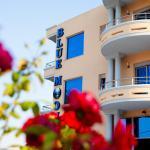 Hotel Blue Moon, Ulcinj