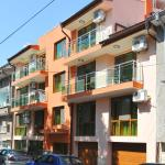 Apartments Dom Donevi,  Pomorie