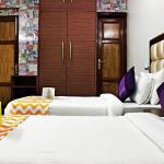 FabHotel Hill View Suites,  Gurgaon