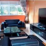 Cwezi Furnished apartments Naguru,  Kampala