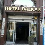 Balkar Hotel, Diyarbakır