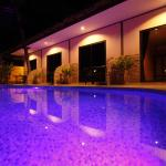 Kombat Group Fitness Resort, Ban Huai Yai
