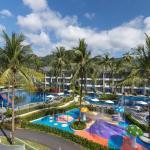 X10 Khaolak Resort, Khao Lak